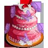 Fairy Wedding Cake-icon