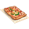 Pizza Bread-icon