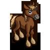 Suffolk Foal-icon