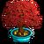 Bonsai Blossom Tree-icon
