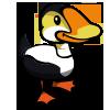 Eider Duck-icon