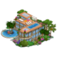 Island Mansion-icon