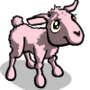 Pale Pink Lamb-icon