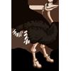 Male Ostrich-icon