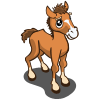 Autumn Foal-icon