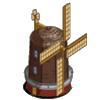 Dutch Windmill-icon