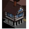 English Town Hall-icon