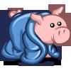Blanket Pig-icon