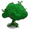 Oak Tree (decoration)-icon