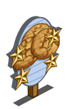 Ginger Snaps 4 Star Mastery Sign-icon