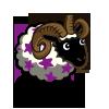 Ram (Purple Stars)-icon