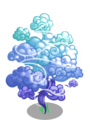 Big Blue Mystic Cloud Tree2-icon.png