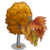 Autumn Birch Tree-icon