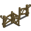 Wooden Gate-icon