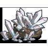 Crystal Rock-icon