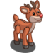 Davy Deer-icon