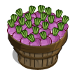 Turnip Bushel-icon