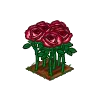 Perfect Fire & Ice Roses-icon
