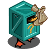 Agricultural Alchemy Mystery Animal Crate-icon