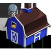 Blue Barn-icon