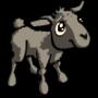 Light Brownish Gray Lamb-icon