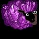 Stunning Amethyst Sheep-icon