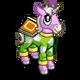 Storybook Unicorn Baby-icon