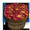 Lava Lotus Bushel-icon