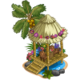 Hawaiian Cabana-icon