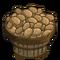 Potato Bushel-icon