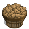 Potatoes Bushel-icon