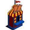 Ticket Booth-icon