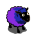 Persion Blue Violet Sheep-icon