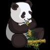 Bamboo Eater Panda-icon