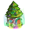 Wooden Fairy House-icon