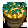 Carrot Gold Bushel-icon