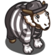 Silly Mime Sheep-icon