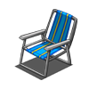 Lawn Chair-icon