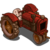 Antique Tractor-icon