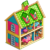 Doll House (farmstand)-icon