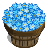 Forget-Me-Not Bushel-icon
