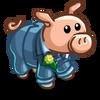 Tux Pig-icon