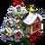Big Spruce Birdhouse Tree-icon