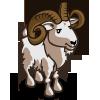 White Ram-icon