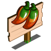 Fire Pepper Mastery Sign-icon