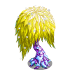 Fondue Ombre Tree-icon