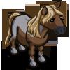 Shetland Pony-icon
