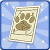 Present Tarot Card-icon