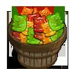 Gummi Bear Bushel-icon