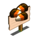 Candied Corn (crop) Mastery Sign-icon
